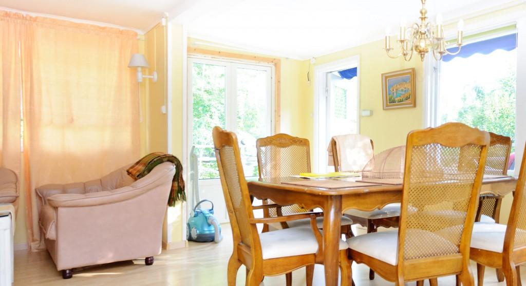 Cottage for rent in Viksberg Södertälje Stockholm