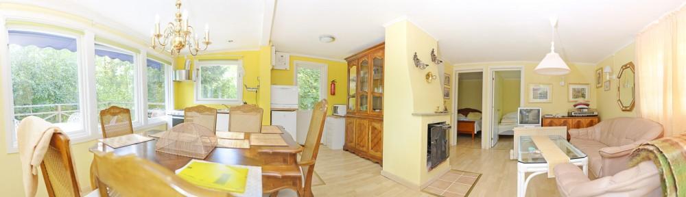 Cottage in Viksberg
